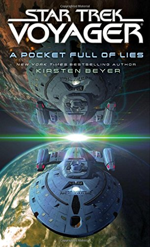 book cover of A Pocket Full of Lies