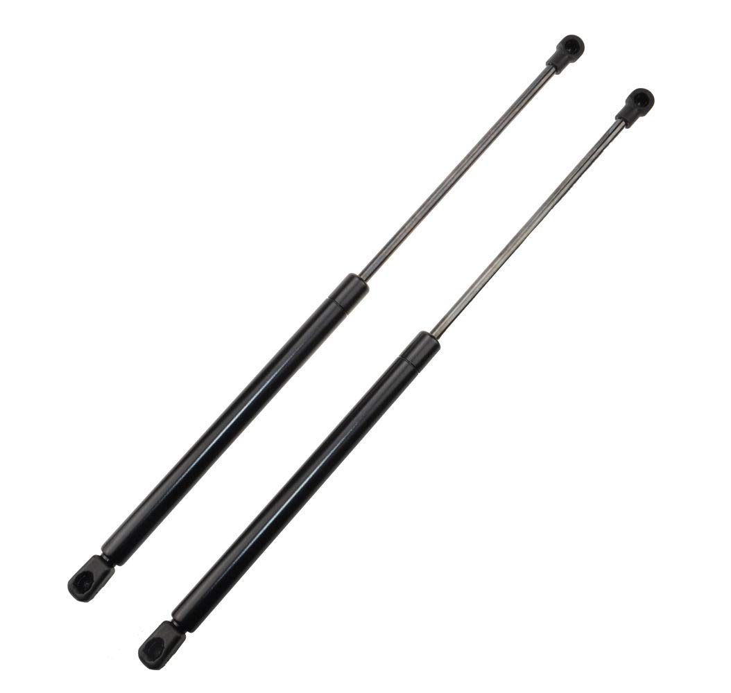 YH New Rear Lift Support 2PCS//1Pair Fit For Volvo XC90 2003-2014 Compressed Long 10inch lift supprot shock lift supprot structs Hatch Liftgate Tailgate Lift Supports Damper Gas Lift SG315018