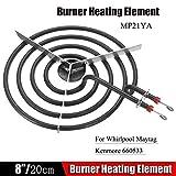 8 inch stove element - MAYITOP MP21YA Electric Range Burner Element Unit 8