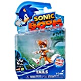 Sonic Boom Tails Action Figure 4 by Sonic
