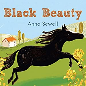 Russell Tovey reads Black Beauty (Famous Fiction) Audiobook