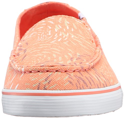 Sperry Top-sider Dames Zuma Fashion Sneaker Koraal