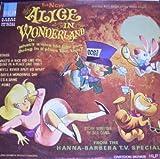 the new alice in wonderland LP