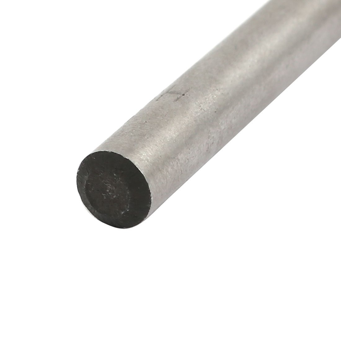 uxcell 5mm Diameter 82mm Length HSS 9341 Round Shank Twist Drill Bit Drilling Tool 2pcs