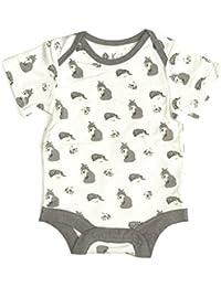 Onesie – Unisex Onesies - Short Sleeve Baby Bodysuits...