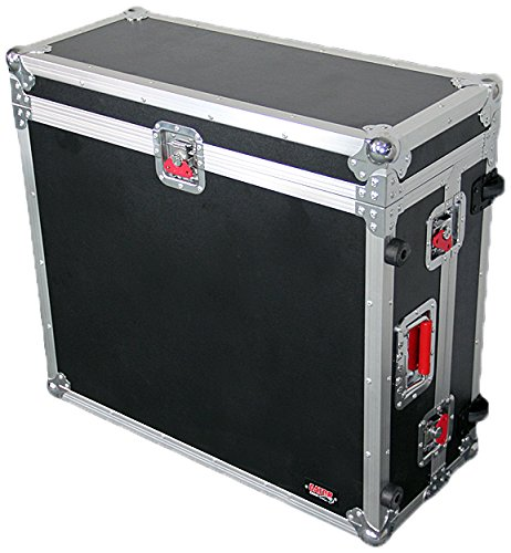 Gator Cases G-TOUR X32CMPCTW Road case for Behringer X-32 Compact Mixer by Gator