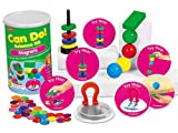 Lakeshore Can-Do Magnets Discovery Kit - Pre K-Gr. 1