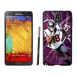 NFL Houston Texans Samsung Galalxy Note 3 Case 049 NFLSGN3CASES885