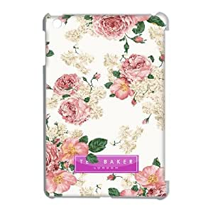 Cool Design Case For iPad Mini Ted Baker Phone Case
