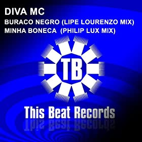 Amazon.com: Buraco Negro: Diva Mc: MP3 Downloads