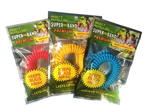 Superband Premium Insect Repellent
