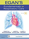 img - for Egan's Fundamentals of Respiratory Care book / textbook / text book