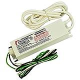 Ventex Technology VT6030CL-120 - Generation III - Self Adjusting - Neon Channel Letter Transformer - Indoor/Outdoor - 100 to 6000 Volt - 30mA - 120 Volt Input