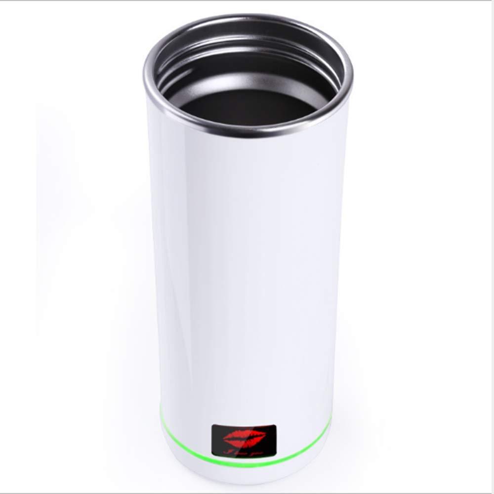 NSOP Smart Water Cup Touch Sensing Temperatur Sicherheit Wasserbecher