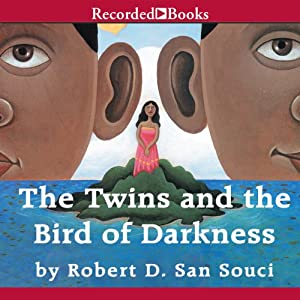 The Twins and the Bird of Darkness Audiobook