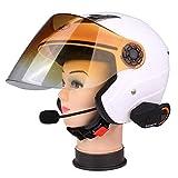 FreedConn 2pcs Helmet Communication Systems Group
