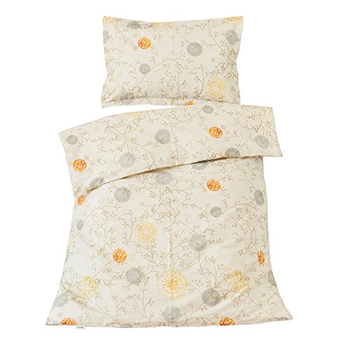 Pati'Chou Sunrise Baby cot/Crib 100% Cotton Set (Duvet Cover 31