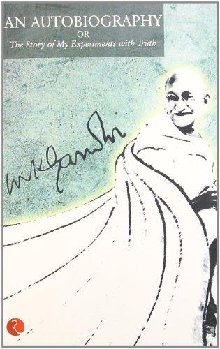 Gandhi Autobiography Ebook