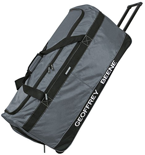 rolling-duffel-32-inch-grey-rolling-travel-gear-bag-by-geoffrey-beene