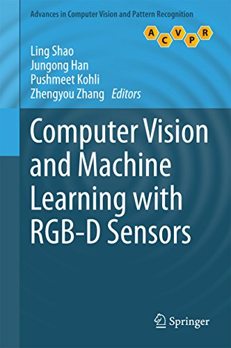 Download Computer Vision and Machine Learning with RGB-D Sensors (Advances in Computer Vision and Pattern Recognition) Pdf