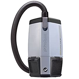 ProTeam ProVac FS 6 Commercial Backpack Vacuum