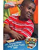 Sound Wave Sing & Play Music DVD