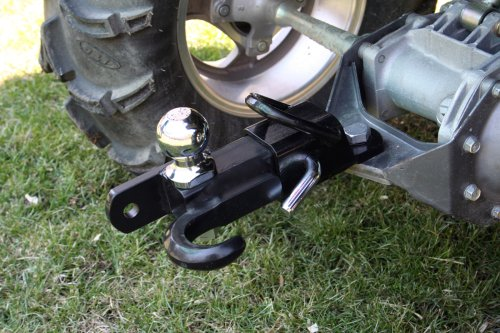 The 8 best lawn accessories for atv