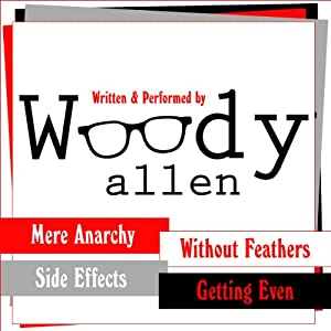 The Woody Allen Collection Audiobook