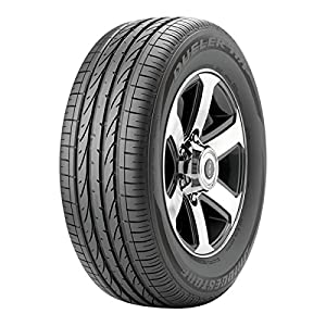 Bridgestone Dueler H/P Sport AS All-Season Radial Tire - 255/50R19 107W