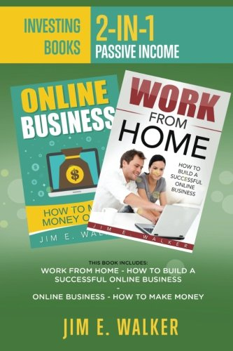 Investing Books  2 In 1 Passive Income  Online Business Idea  Investment  Business Online  Investment News  Starting An Online Business