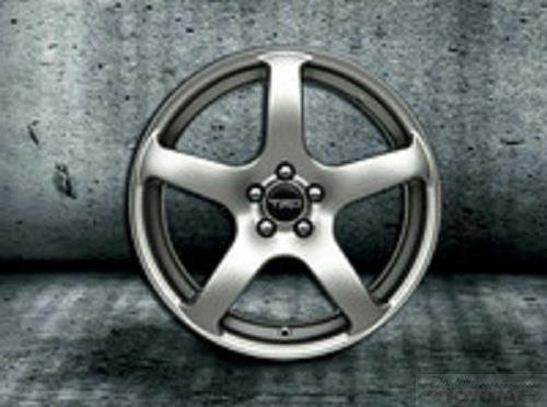 GENIUNE TOYOTA SCION 18 IN GRAY TRD PTR18-21070 - Toyota Celica Tires