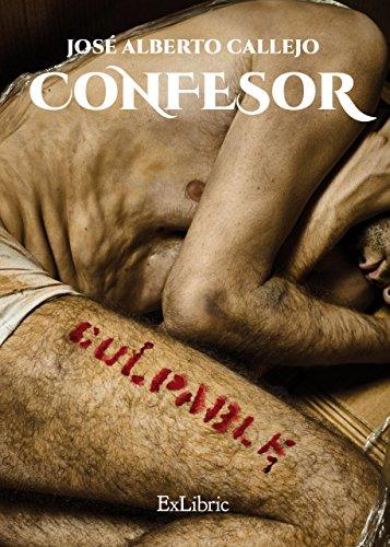 Confesor (Spanish Edition)