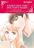 Expecting the Doctor's Baby: Harlequin comics
