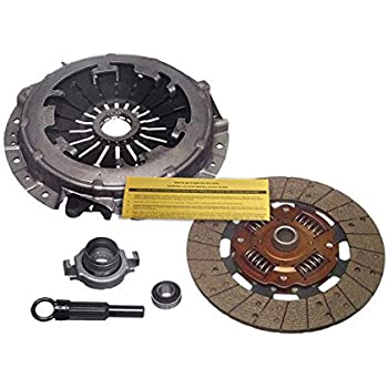 EFT HD CLUTCH KIT HONDA PASSPORT ISUZU AMIGO RODEO MUA TRANS TROOPER 3.2L V6