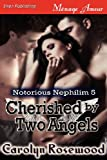 Cherished by Two Angels, Carolyn Rosewood, 1622423712