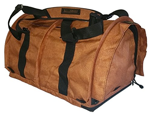 SturdiBag Limited Edition Extra Large Pet Carrier - Cinnamon (Gold Pet Carrier)