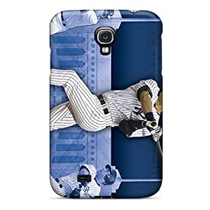 Hard Plastic Galaxy S4 Case Back Cover,hot Player Action Shots Case At Perfect Diy