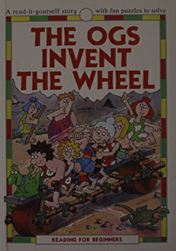 Ogs Invent the Wheel by San Val (Image #2)