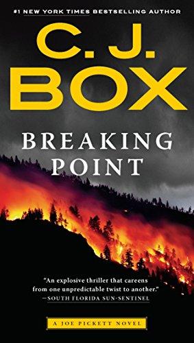 (Breaking Point (A Joe Pickett Novel))
