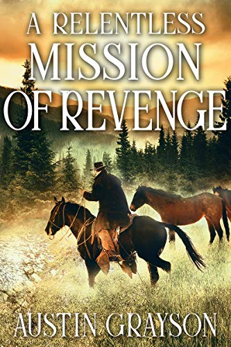 When Flo Hadley's brothers are gunned down, she takes on a mission of vengeance. The culprit is a wanted thief and murderer who attempted to raid their cattle, and the feisty Flo will not rest until she catches him. In spite of everyone's discouragem...