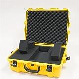 Nanuk 945 Waterproof Hard Case with Foam Insert