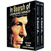 In Search Of,With Leonard Nimoy//The Complete Collection