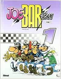 Joe Bar Team 1: Amazon.es: Bar2: Libros