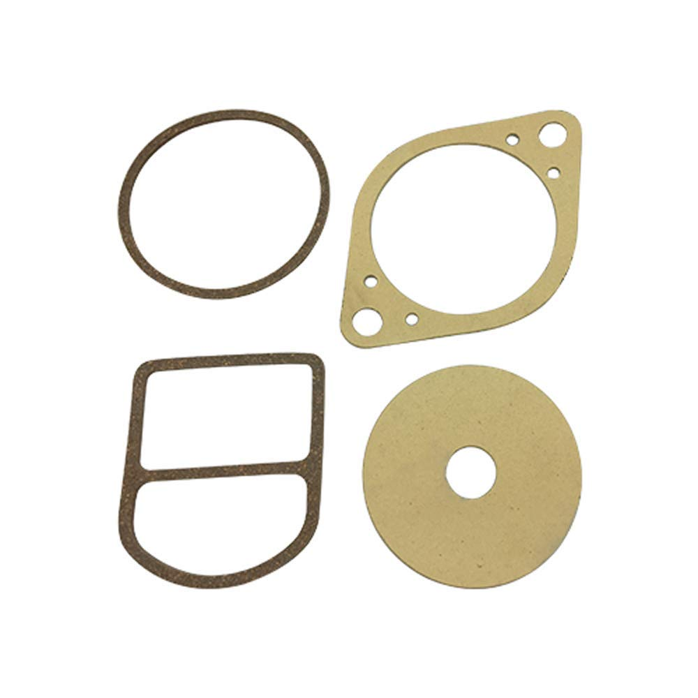 New Complete Tractor Gasket Kit 1109-1228 Replacement For Ford//New Holland 2N 9N VG8NM 8N
