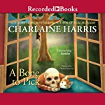 Bone to Pick: An Aurora Teagarden Mystery, Book 2 | Charlaine Harris