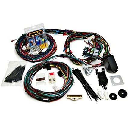 Brilliant Amazon Com Painless Performance Products 20122 69 70 Mustang Wiring Database Obenzyuccorg