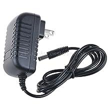 yan_Generic AC Adapter for Motorola Modem SBG6580 SB6120 SB6121 SB6141 SB6180 Power