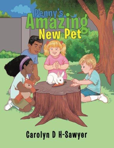 Penny's Amazing New Pet