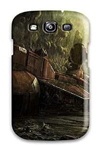 Hot Style FzFpmvh2365TlblT Protective YY-ONE For Galaxys3(star Wars)
