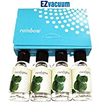 (Ship from USA) Genuine Rainbow Rainmate Fragrance Vacuum Scent Eucalyptus- 4 Pack # R14935